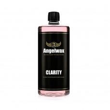 ANGELWAX Clarity 1000 ml Koncentrovaná voda do ostřikovačů pro letní (1:20) a zimní období