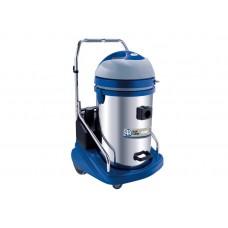 AR Blue Clean 4300L dvoumotorový tepovač s nerez nádrží