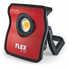 FLEX DWL 2500 10.8/18.0 Plněspektrální Aku svítilna 10,8/18.0 V