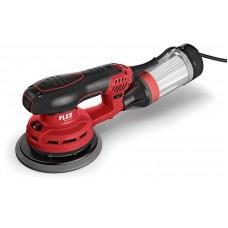 FLEX ORE3-150 EC Excentrická bruska s unašečem 150mm a výkmitem 3mm + 10 ks Sanding Film P2000 Zvizzer zdarma