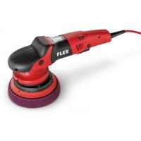FLEX XFE 7-15 150 Excentrická leštička s unašečem 125 mm a 150 mm + 4 pady ZviZZer ZDARMA