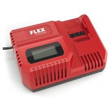 FLEX Rychlonabíječka CA 10.8/18.0 digitální