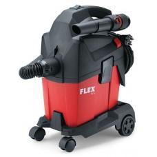 FLEX VC 6 L MC Kompaktní vysavač s manuálním čištěním filtru, filtr v třídě L