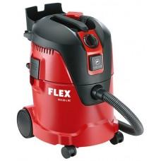 FLEX VC 26 L MC Bezpečnostní vysavač s manuálním čištěním filtru, objem 26 l