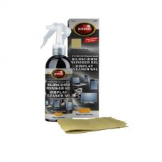 AUTOSOL Display Cleaner Gel 250ml Gelový čistič obrazovek a displejů