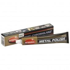 Autosol Metal Polish 75 ml Leštící a čistící pasta na kovy