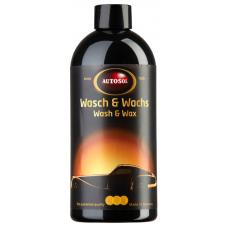 Autosol šampón s voskem Wash and Wax 500 ml