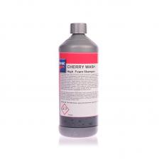 CARTEC Cherry Wash 1 l šampón pH neutrální 1:100 s optickými rozjasňovači