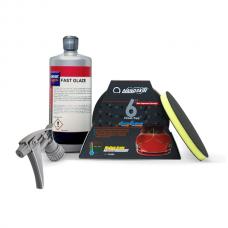 CARTEC Clay Kit na odstranění polétavé rzi