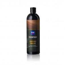 CARTEC ESSENTIALS Leather Cream 500ml Impregnace kůže a koženky