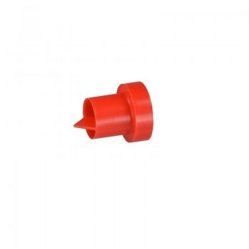 CARTEC Redukce vypouštěcího ventilu