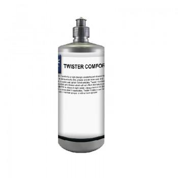 CARTEC Twister Comfort Snow Foam 1 L pH Neutral Aktivní pěna na mytí automobilů