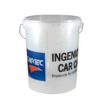 CARTEC Wash Bucket Profesionální kbelík s víkem na ruční mytí automobilů