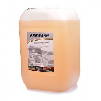 DAERG Prewash 25 l Aktivní pěna pro předmytí osobních a nákladních automobilů v koncentrátu