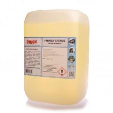 Chimigal Fibrex Citrus 12 kg čistič textílií 1:25
