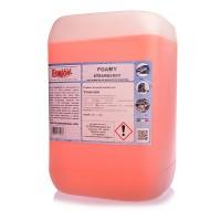 Chimigal Foamy Strawberry 12kg pH neutrální aktivní pěna