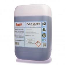 CHIMIGAL Puly Glass 12 l Čpavkový čistič skel vysoce odmašťující