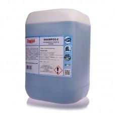 CHIMIGAL SHAMPOOS E 12kg pH neutrální autošampón ředění 1:100
