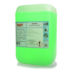 CHIMIGAL SANIC 12 kg Sanitizační čistič koncentrát