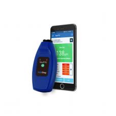 Měřička laku NEX Proffesional Bluetooth s app do mobilního telefonu