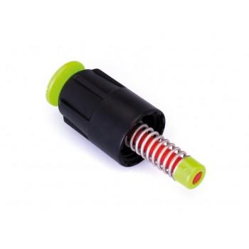 EPOCA Odvzdušňovací a přetlakový ventil rozprašovačů TEC