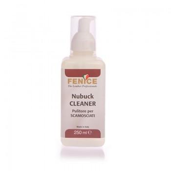 FENICE Nubuck Cleaner 250 ml čistič broušené kůže a alcantary