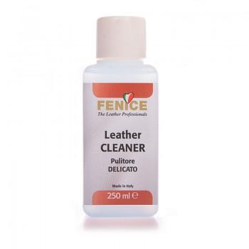 FENICE Leather Cleaner 250 ml čistič kůže extra šetrný