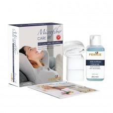 FENICE Microfiber Care Kit Sada na čištění mikrovláknových autosedaček a pohovek