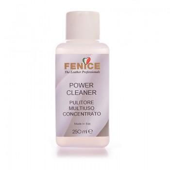 FENICE Power Cleaner 250 ml silný čistič kůže