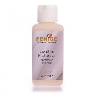 FENICE Leather Protector 250 ml impregnace kůže