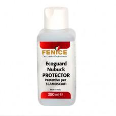 FENICE Ecoguard Nubuck Protector 250 ml inpregnace broušené kůže a alcantary