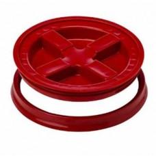 Grit Guard Red červené originalní víko na kbelík Grit Guard