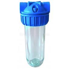 IDROBASE Single Nástěnný Filtr 10´pro kvalitní filtraci vody