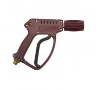 IDROBASE RED 50 Odolná vysokotlaká pistole M22 s rychlospojkou typu kew