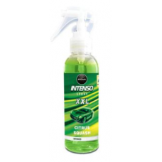 INTENSO Citrus Squosh 150 ml vůně do auta sprej
