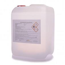 IPA odmašťovač povrchu 5 l izopropylalhohol