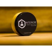 MANUFAKTURA WOSKU Interier FINISH HD Crispy lemon Cookies Scent 100gr. Interiérový vosk ručně vyráběný