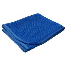 POKA PREMIUM Waffle Towel 40x60 cm Vaflový ručník na čištění skel