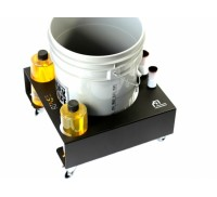 POKA PREMIUM WWP Rinse Podvozek kbelíku