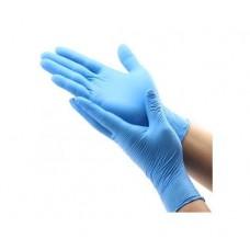 Nitril Glove Blue Nitrilové jednorázové rukavice box 200 ks
