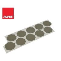 RUPES Abrasive Discs P2000 10 ks brusné disky nalepovací Ibrid