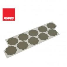 RUPES Abrasive Discs P3000 10 ks brusné disky nalepovací Ibrid