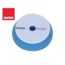 RUPES PAD 100 mm Coarse Foam hrubý cuttovací pad modrý