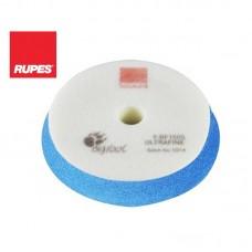 RUPES PAD 150 mm COARSE Foam hrubý cuttovací pad modrý