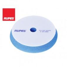 RUPES PAD 180 mm Coarse Foam hrubý cuttovací pad modrý