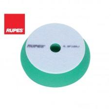 RUPES PAD 100 mm Medium Foam zelený střední pad