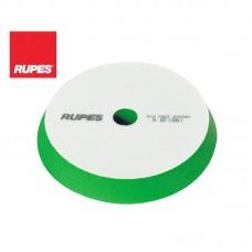 RUPES PAD 180 mm Medium Foam zelený střední pad