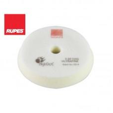 RUPES PAD 150 mm Ultra Fine bílý leštící pad pro extra finiš