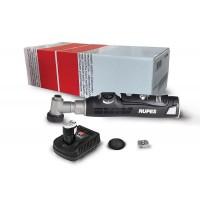 RUPES Nano iBrid Short Neck KIT STB Mini nano leštička s bateriemi a nabíječkou