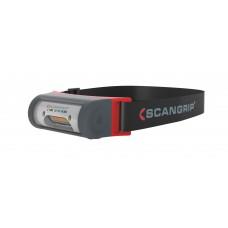 SCANGRIP I-MATCH 2 inspekční světlo nabíjecí čelovka
